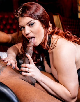 Lucia Love loves interracial Anal Sex-6