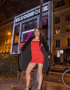 Rachel Adjani, Anal in Pigalle-0