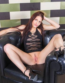 Rachel Adjani, Anal in Pigalle-4