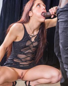 Rachel Adjani, Anal in Pigalle-7