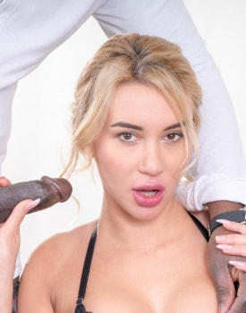 Cute Blonde Needs a Big Black Cock for Anal Sex-4