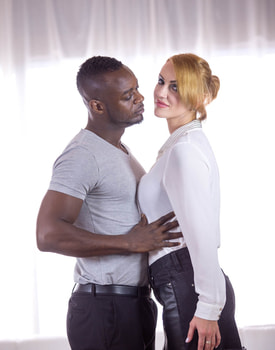 Elen Million, MILF and Busty Enjoys in her First Interracial-4
