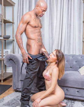 Chelsea Ellis Sucks it All-5